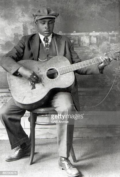 Photo of Blind Willie McTELL
