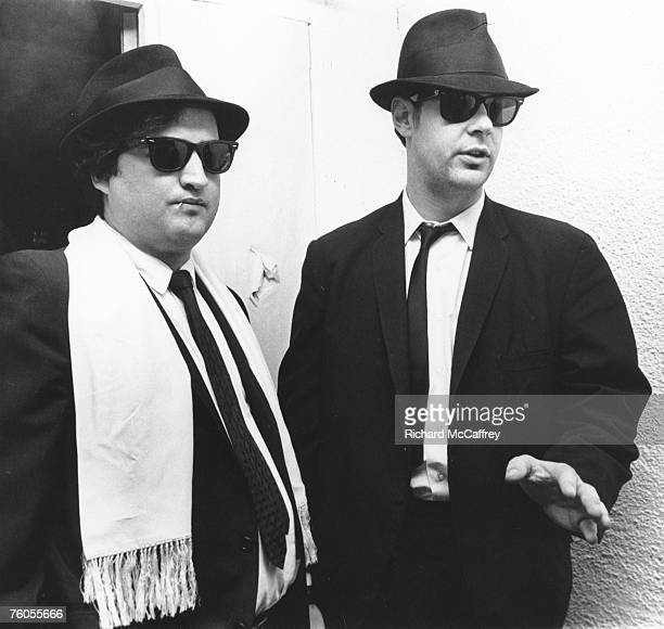Photo of Blues Brothers