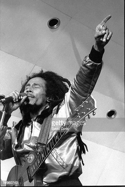 Photo of Bob Marley EDITORIAL