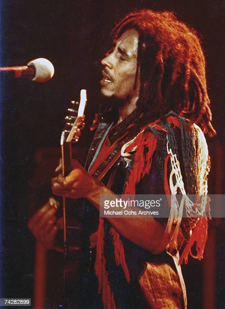 Photo of Bob Marley Photo by Michael Ochs Archives/Getty Images
