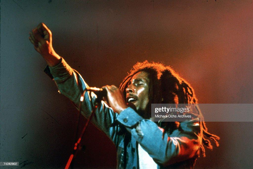 Photo of Bob Marley : Photo d'actualité