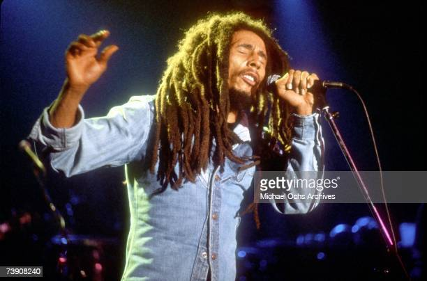 World's Best Bob Marley Stock Pictures, Photos, and Images
