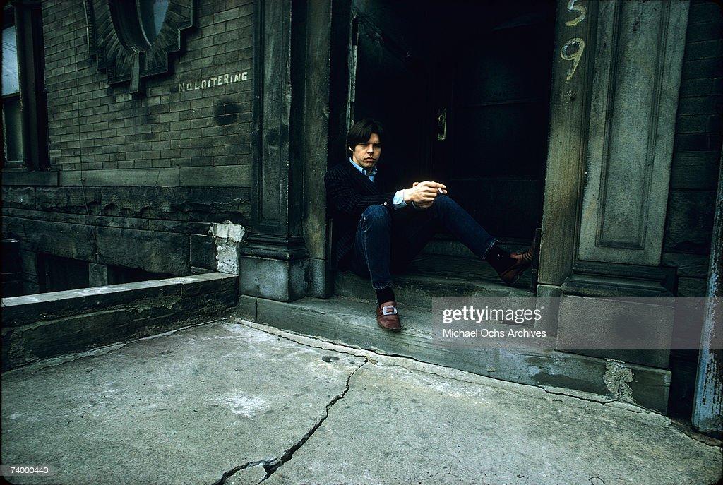 Photo of Bob Seger : News Photo