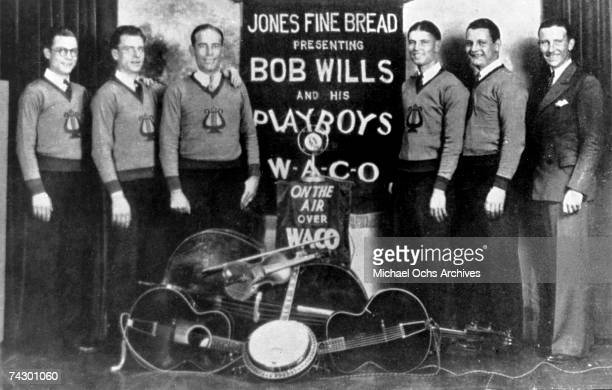 Photo of Bob Wills Photo by Michael Ochs Archives/Getty Images