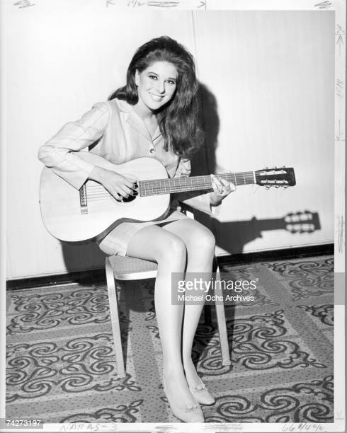 Photo of Bobbie Gentry Photo by Michael Ochs Archives/Getty Images