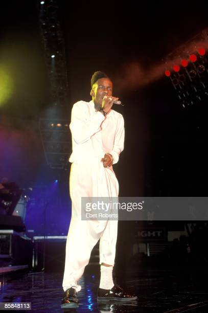 UNITED STATES JANUARY 01 Photo of Bobby BROWN