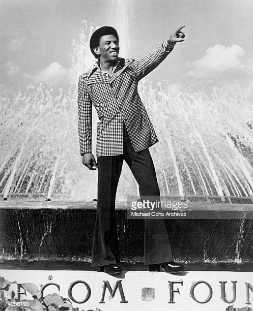 Photo of Bobby Byrd Photo by Michael Ochs Archives/Getty Images