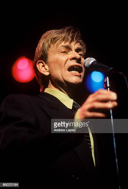 Photo of Bobby CALDWELL