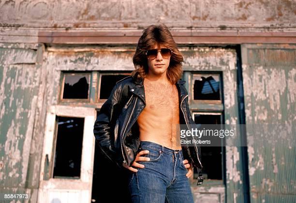 UNITED STATES JANUARY 01 BON JOVI Jon Bon Jovi