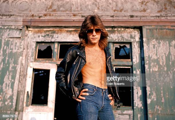 Photo of BON JOVI Jon Bon Jovi