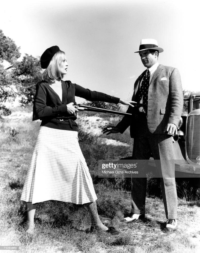 Photo of Bonnie & Clyde : News Photo