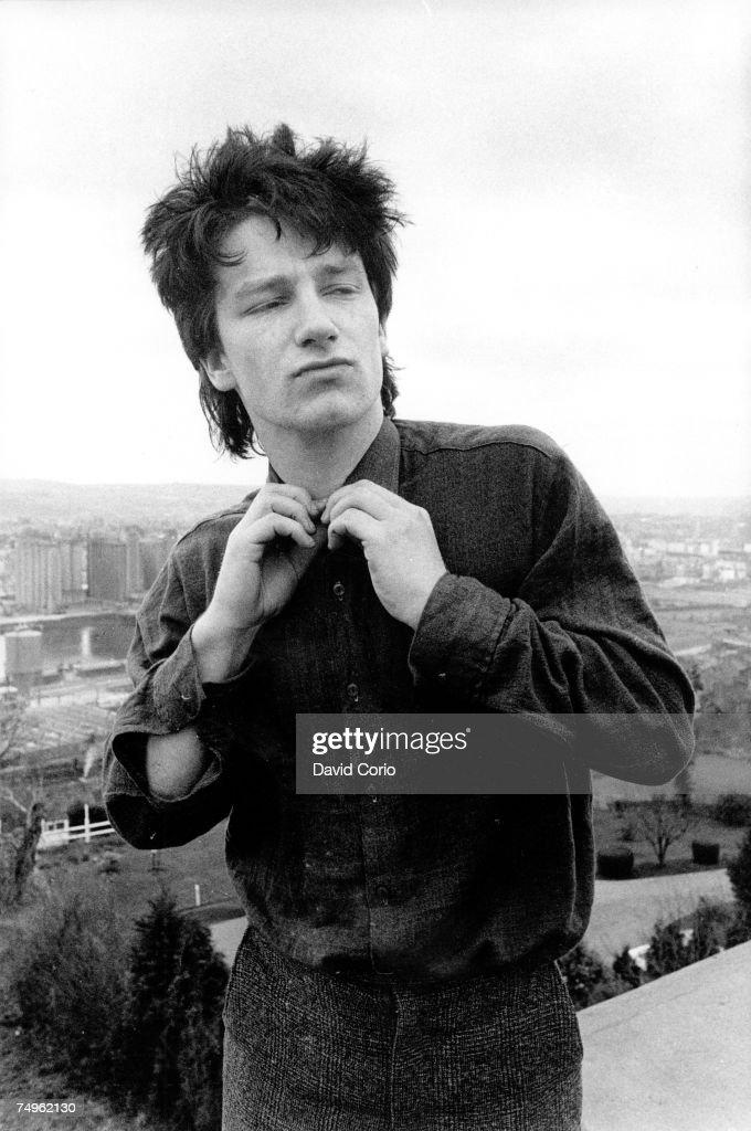 Photo of Bono : News Photo