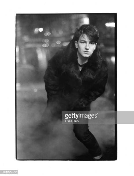 Photo of Bono U2