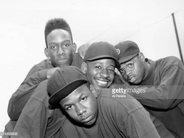 Photo of Boyz II Men Photo by Al Pereira/Michael Ochs Archives/Getty Images