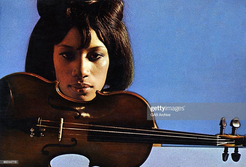 Photo of Brenda HOLLOWAY : News Photo