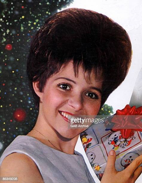 Photo of Brenda LEE Brenda Lee at Christmas
