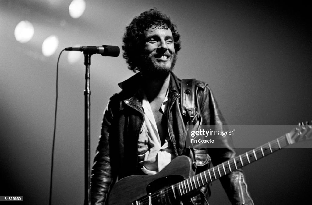 Photo of Bruce SPRINGSTEEN : News Photo