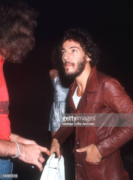 Photo of Bruce Springsteen Photo by Michael Ochs Archives/Getty Images