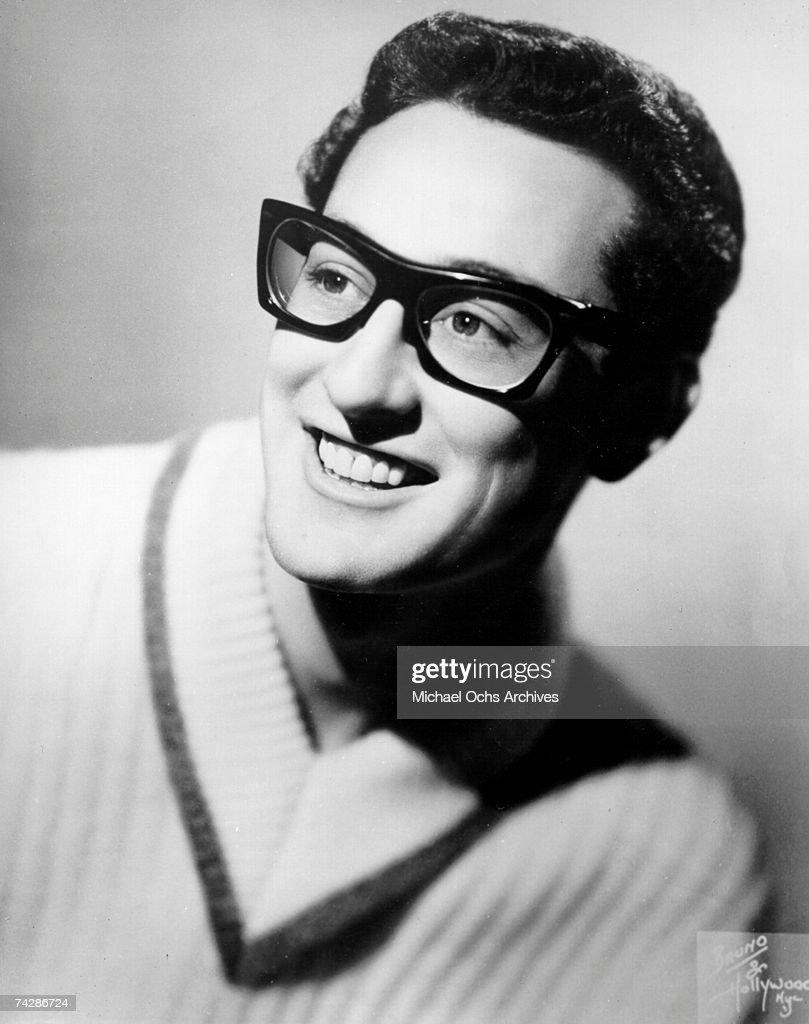 Photo of Buddy Holly : News Photo