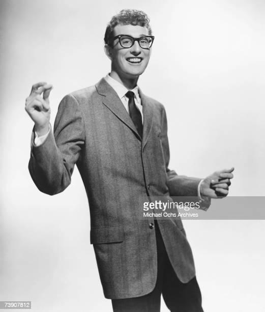 Photo of Buddy Holly The Crickets New York Buddy Holly