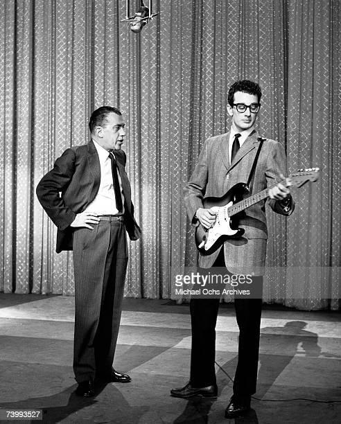 Photo of Buddy Holly The Crickets