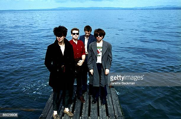 Photo of Bunnymen_JB11 Echo and the Bunnymen ** Special Fees **