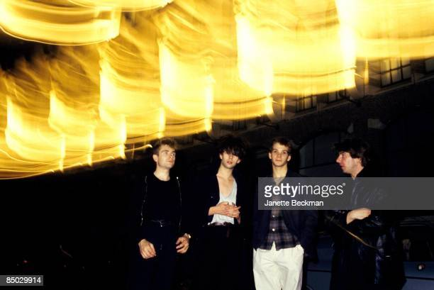 Photo of Bunnymen_JB2 Echo and the Bunnymen ** Special Fees **
