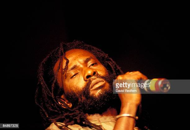 Photo of BURNING SPEAR