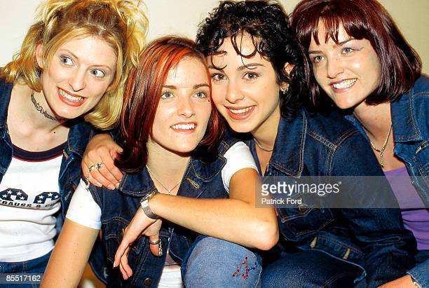 Photo of B*WITCHED