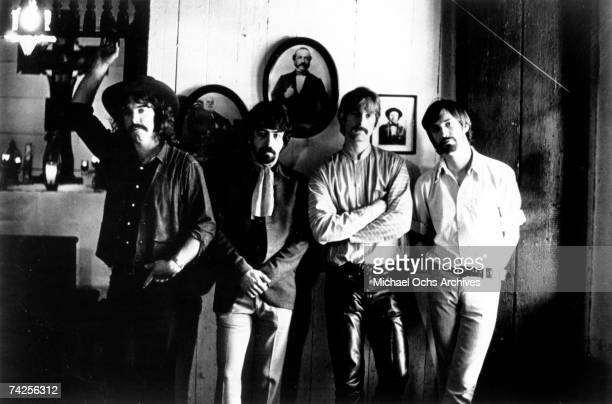 Photo of Byrds Photo by Michael Ochs Archives/Getty Images