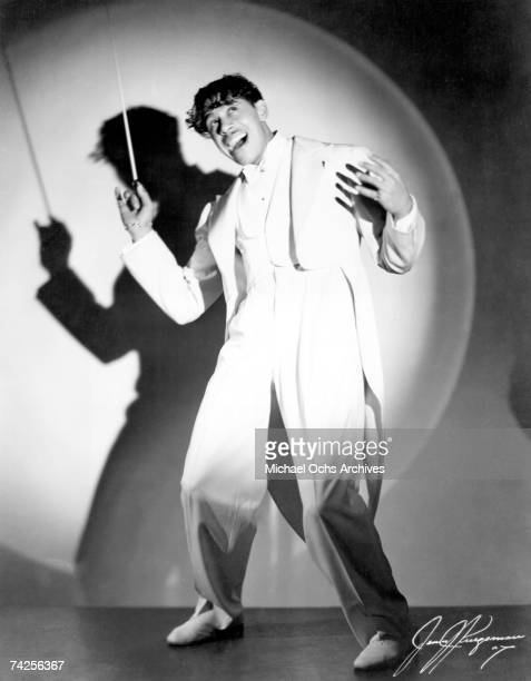 Photo of Cab Calloway Photo by Michael Ochs Archives/Getty Images