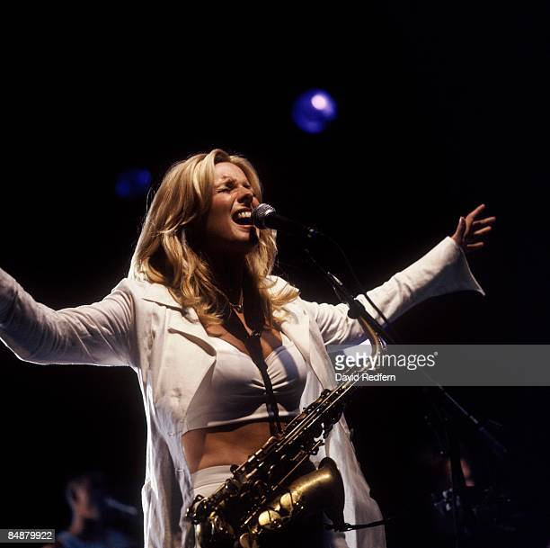 Candy Dulfer Pictures and Photos - Getty Images