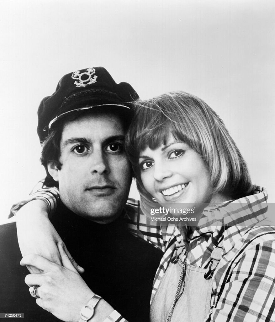Photo of Captain and Tenille : News Photo