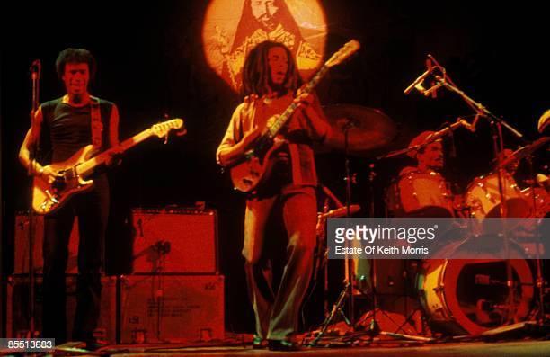 Bob Marley Musician Stock-Fotos und Bilder | Getty Images