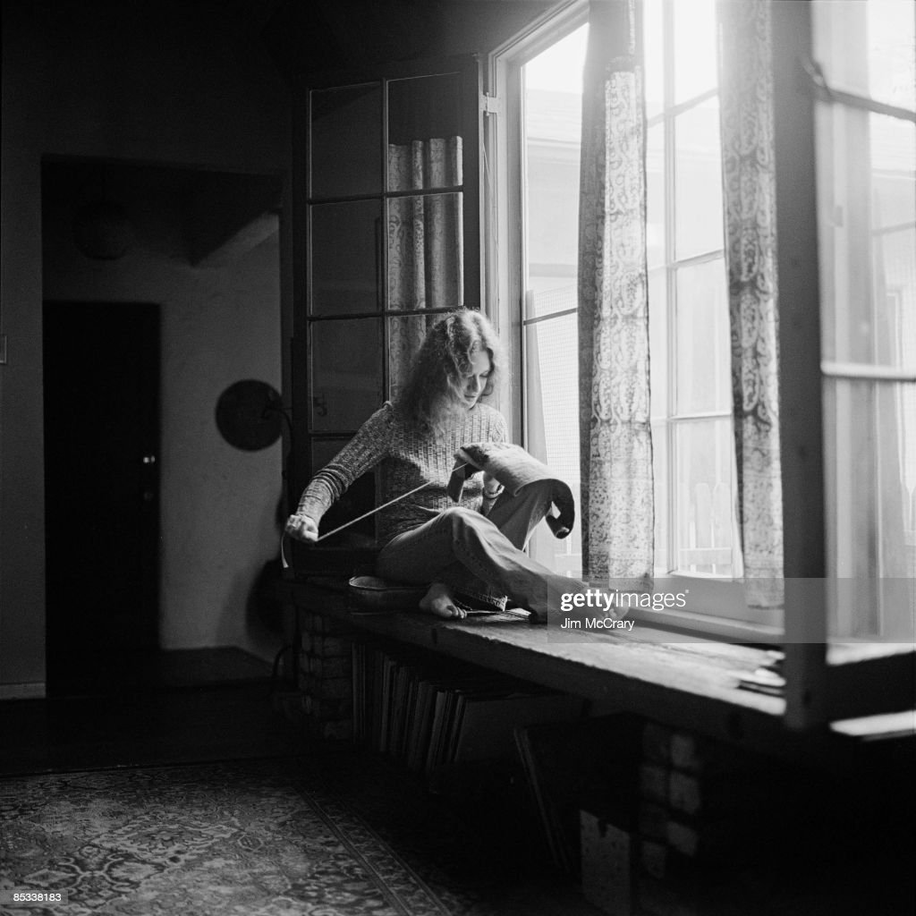 Photo of Carole KING : News Photo