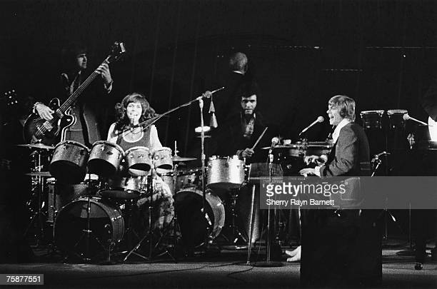 Photo of Carpenters at the Greek Theatre