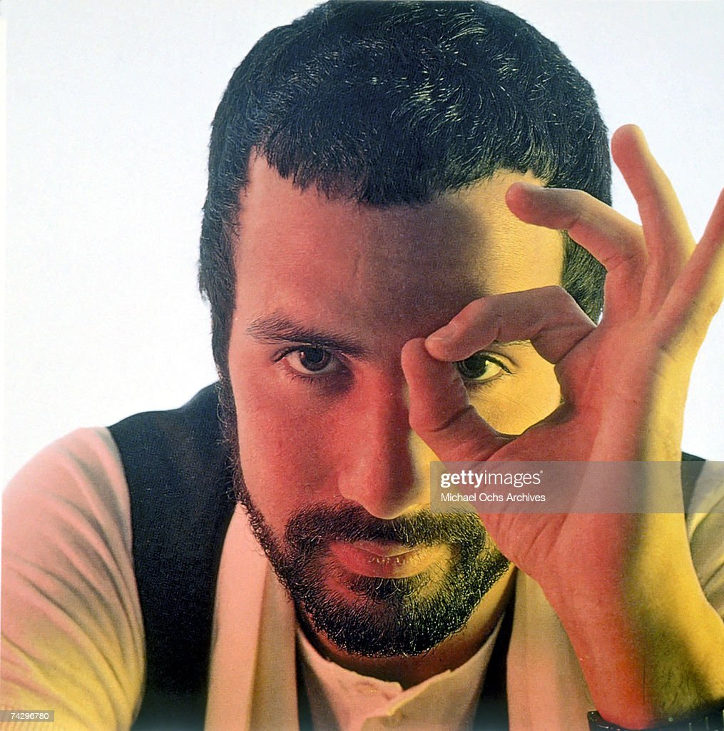 Photo of Cat Stevens Photo by Michael Ochs Archives/Getty Images