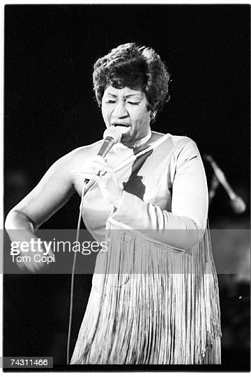 Photo of Celia Cruz : News Photo