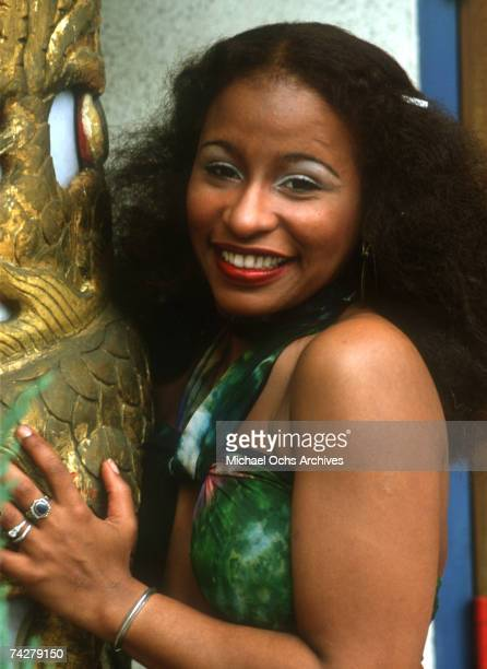 Photo of Chaka Khan Photo by Michael Ochs Archives/Getty Images