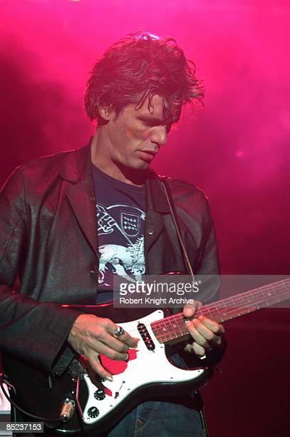 Photo of Charlie SEXTON Fender Music Festival