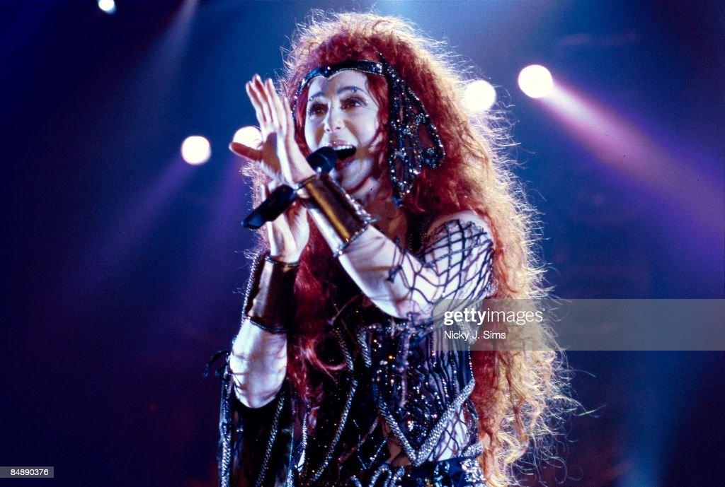 ARENA Photo of CHER