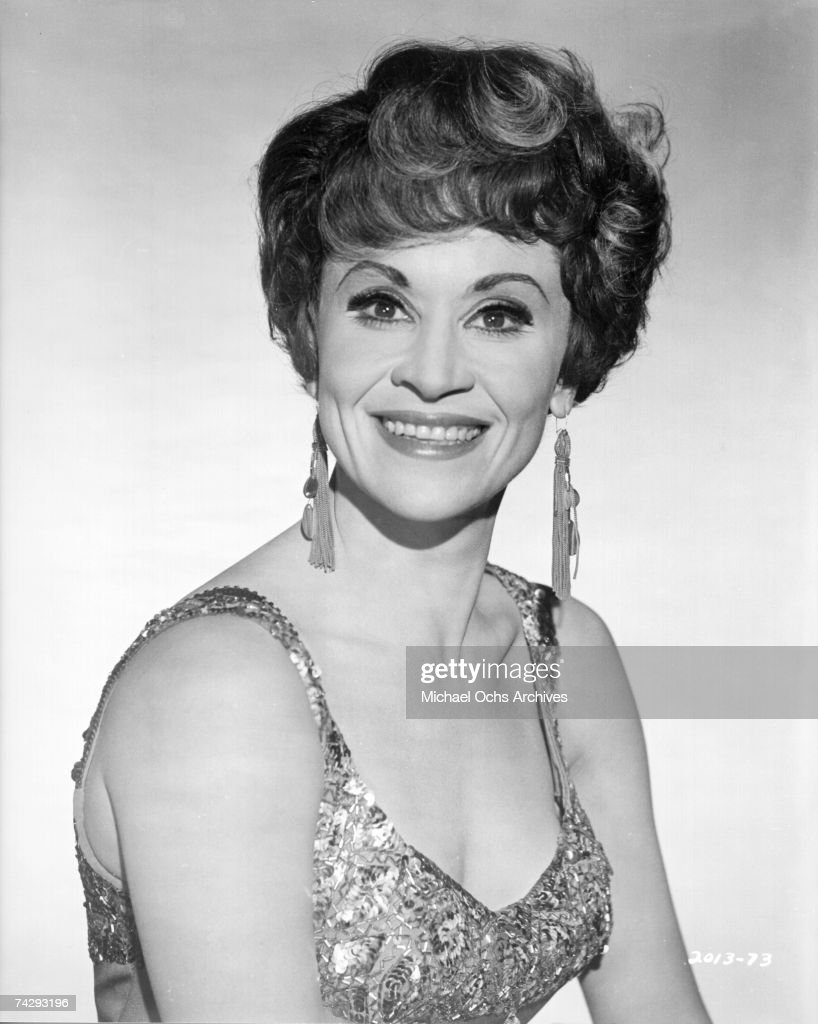 Photo of Chita Rivera Photo by Michael Ochs Archives/Getty Images