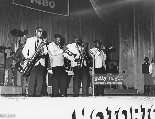 Photo of Choker Campbell His Orchestra