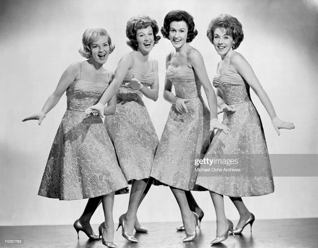 Photo of Chordettes Photo by Michael Ochs Archives/Getty Images