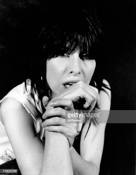 Photo of Chrissie Hynde Photo by Al Pereira/Michael Ochs Archives/Getty Images
