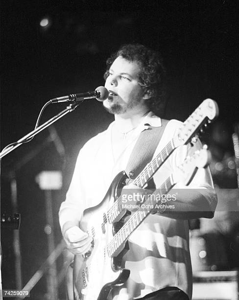 Photo of Christopher Cross Photo by Michael Ochs Archives/Getty Images