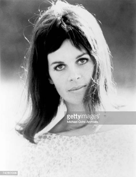 Photo of Claudine Longet Photo by Michael Ochs Archives/Getty Images