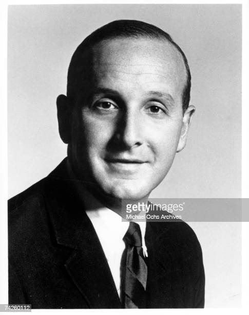 Photo of Clive Davis Photo by Michael Ochs Archives/Getty Images