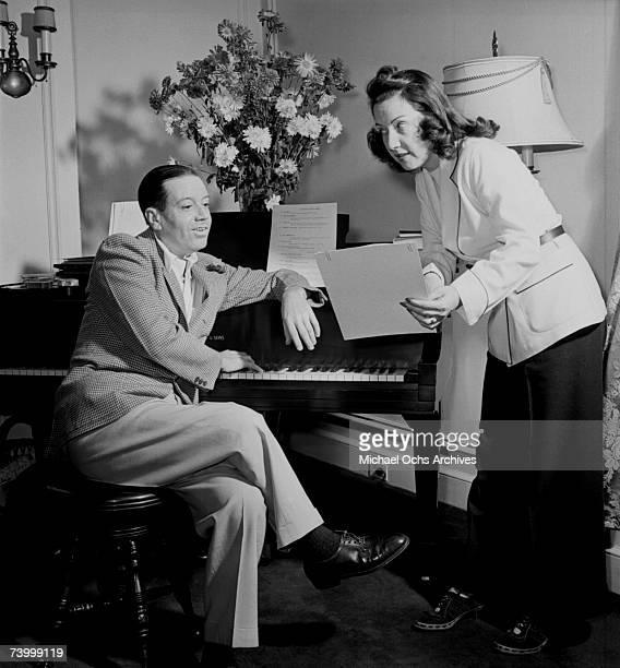 Photo of Cole Porter