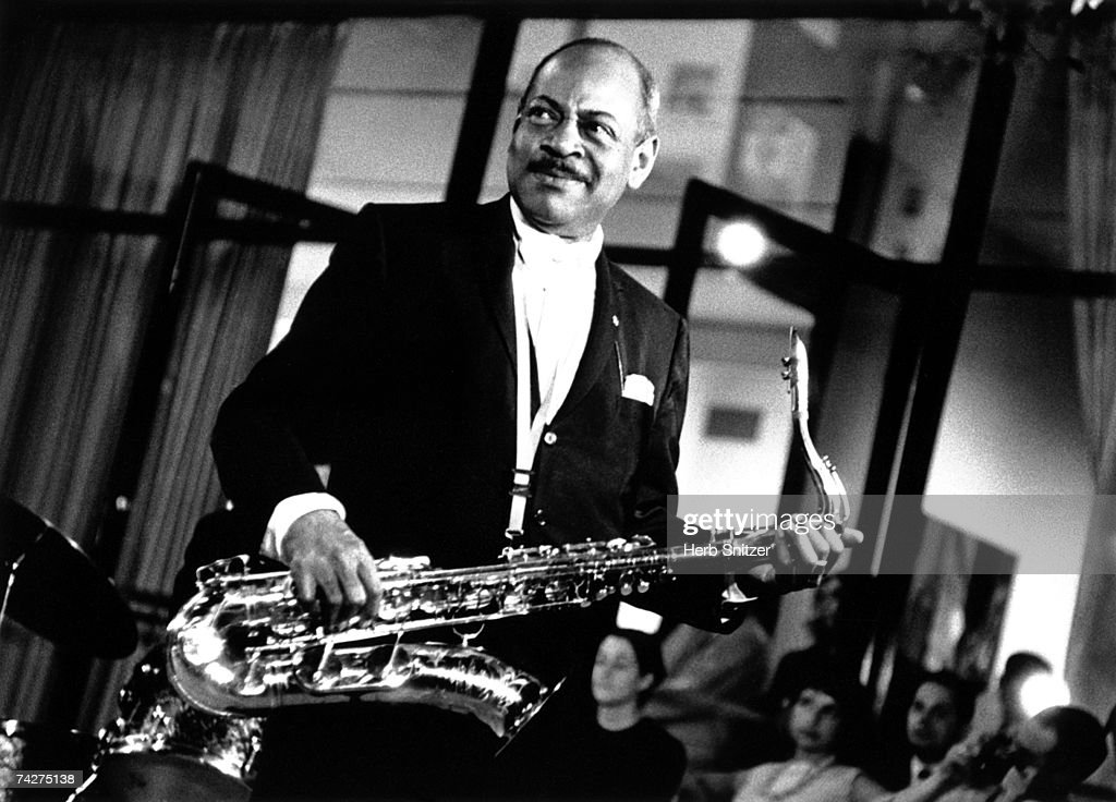 Photo of Coleman Hawkins Photo by Herb Snitzer/Michael Ochs Archives/Getty Images